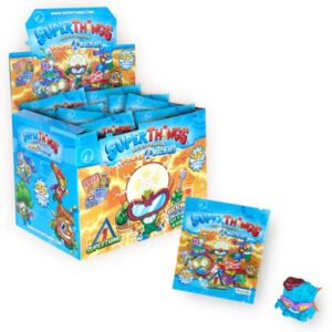 superthings power machines serie 7 sobres